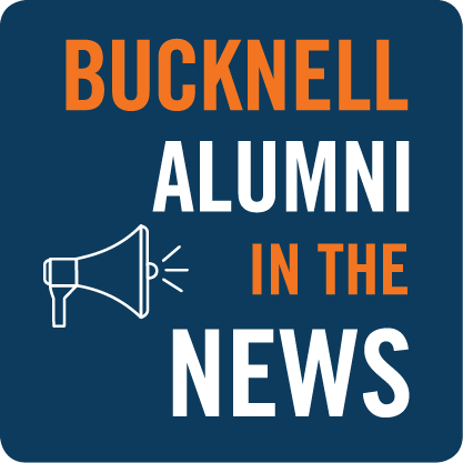 Bucknell Alumni in the News: Week of November 26