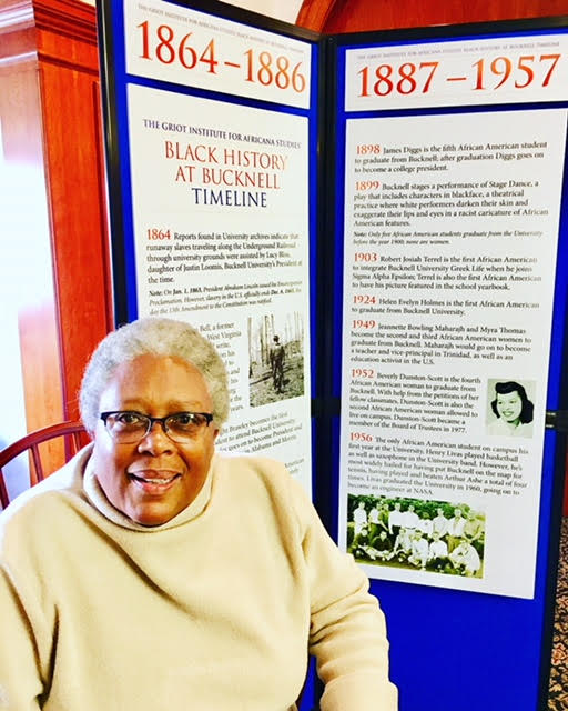 Honoring a Campus Legend: Homecoming and Brawley Brunch Recap